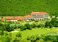 Alpine Golf Resort Chiang Mai